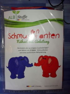 schmusifant 3